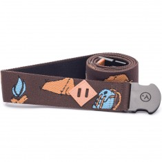 Arcade The Kodiak Belt - Brown