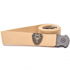 Arcade The Rambler Belt - Black/Sand
