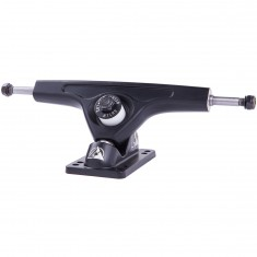 Atlas Truck Co. Longboard Trucks - Black 180mm