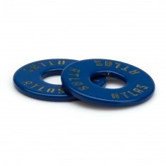 Atlas Standard Washers - Blue
