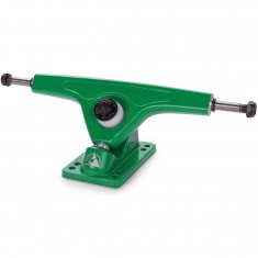 Atlas Truck Co. Ultralight 48 Degree Longboard Trucks - Green