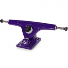 Atlas Truck Co. Ultralight 48 Degree Longboard Trucks - Purple