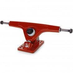 Atlas Truck Co. Ultralight 48 Degree Longboard Trucks - Red