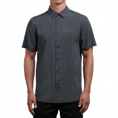 Volcom Chill Out Shirt - Black