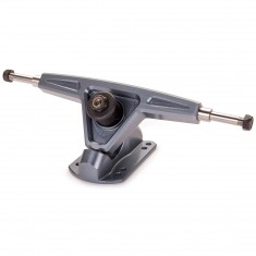 Bear 8mm Precision Grizzly Longboard Trucks - Grey