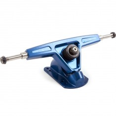 Bear Precision Grizzly CNC Longboard Trucks - Royal Blue