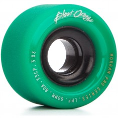 Blood Orange Liam Morgan Formula Longboard Wheels - 60mm