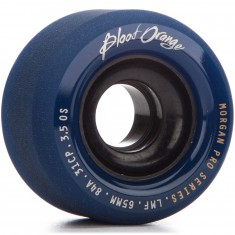 Blood Orange Liam Morgan Formula Longboard Wheels - 65mm
