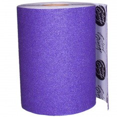 Blood Orange Heavy Duty Grit Griptape Custom Length - Purple