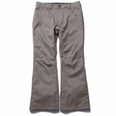 Bonfire Morris Womens Snowboard Pants - Denim/Shale
