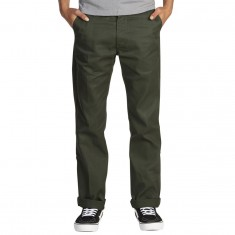 Brixton Fleet Rigid Chino Pants - Spruce