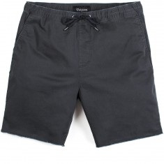 Brixton Madrid Shorts - Black