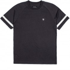 Brixton Malden T-Shirt - Washed Black