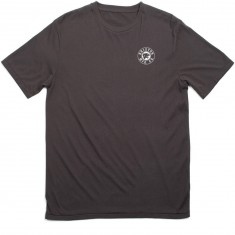 Brixton Prowler T-Shirt - Washed Black