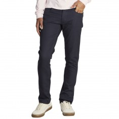 Brixton Reserve 5 Pocket Pants - Indigo