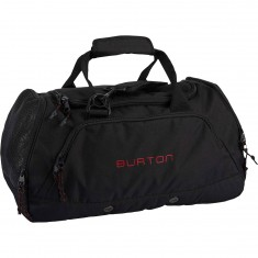 Burton Boothaus Medium Duffle Bag - True Black