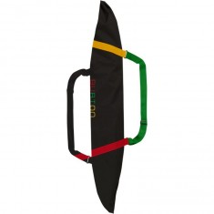 Burton Cinch Sack Snowboard Bag - Rasta - 2017