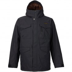 Burton Covert Snowboard Jacket - True Black