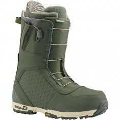 Burton Imperial Snowboard Boots - Green - 2017
