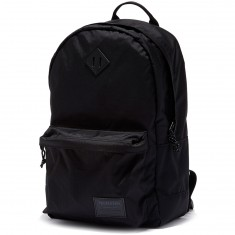 Burton Kettle Backpack - True Black Triple Ripstop