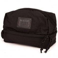 Burton Low Maintenance Kit Travel Accessory - True Black Triple Ripstop