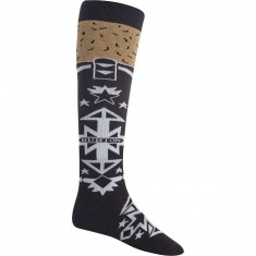 Burton Party Snowboard Socks - Amigo