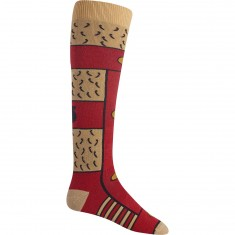 Burton Party Snowboard Socks - Gladiator