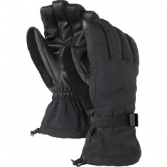 Burton Profile Snowboard Gloves - True Black