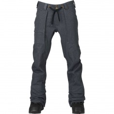 Burton Southside Snowboard Pants - Denim