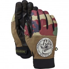 Burton Spectre Snowboard Gloves - Enlisted