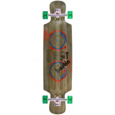 "Bustin Boombox 38"" Longboard Complete - 2015"