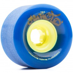 Bustin Swift Longboard Wheels - 70mm