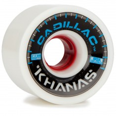 Cadillac 'Khanas Longboard Wheels - 66mm