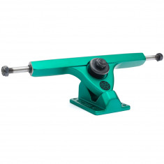 Caliber II Longboard Trucks - Midnight Satin Green 44 Degree