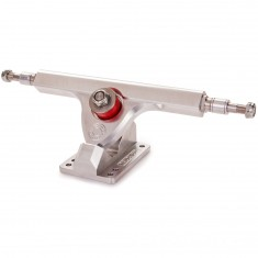 Caliber Precision Longboard Trucks - 44 Degree - Raw