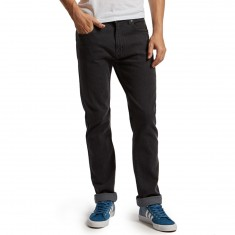 CCS Banks Straight Fit Jeans - Grey