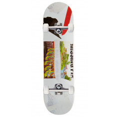 CCS Beverly and Oak Skateboard Complete