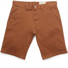CCS Chino Shorts - Brown