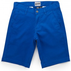 CCS OG Chino Shorts - Royal