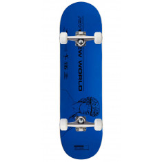 CCS Rave New World Skateboard Complete