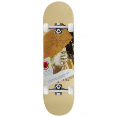 CCS Ray Anton and Roberta Skateboard Complete