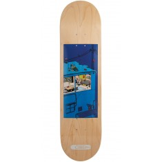CCS Room Above The Shrimp House Skateboard Deck