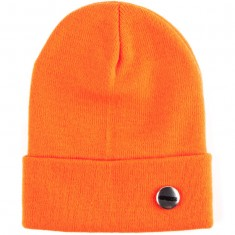 CCS Staple Beanie - Orange