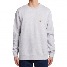 CCS Staple Crewneck Sweatshirt - Grey Heather