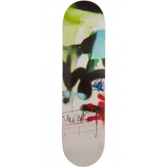 CCS Treat Me Like A Don Skateboard Deck
