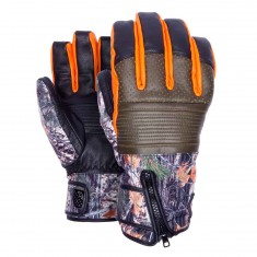 Celtek Blunt Snowboard Gloves - Backwoods