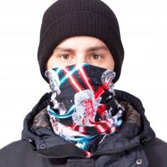 Celtek Hangover Neck Gaiter - Pet Wars