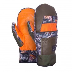 Celtek Philly Mitten Snowboard Gloves - Backwoods