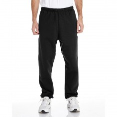 Champion Reverse Weave Sweat Pants - Black