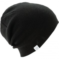 Coal The FLT Beanie - Black